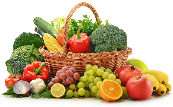 zdrava veganska prehrana
