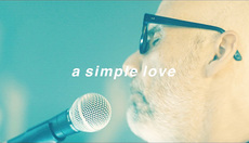 Moby-jeva pesem »A simple love«